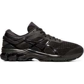 asics Gel-Kayano 26 Schoenen Heren, black/black